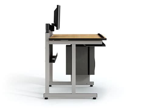 drafting table with computer cad drafting table computer lab tables classroom