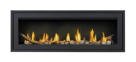 glass bead fireplace napoleon vector series lv50 quality fireplace bbq