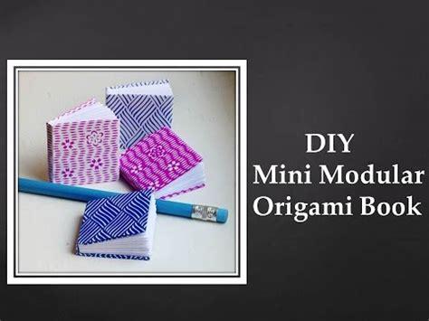 modular origami books ორიგამი mp3