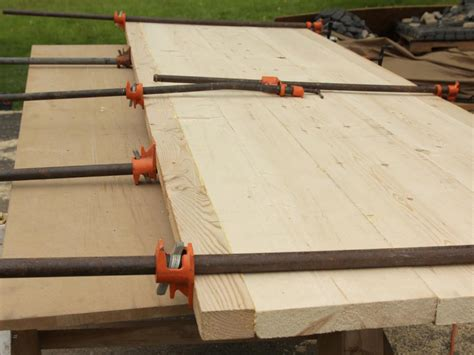 make a dining room table how to build a reclaimed wood dining table how tos diy