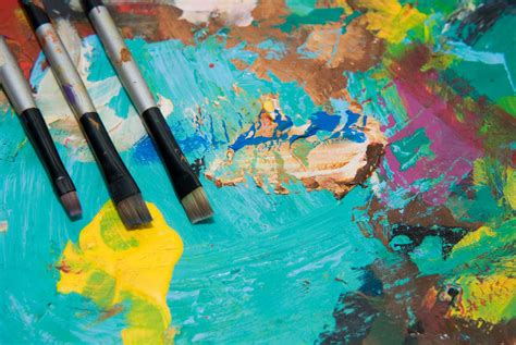 enamel acrylic paint on canvas how to paint acrylic paint ebay