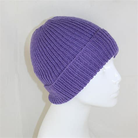 5 ply knitting patterns free 4 ply unisex rib beanie hat knitting pattern by