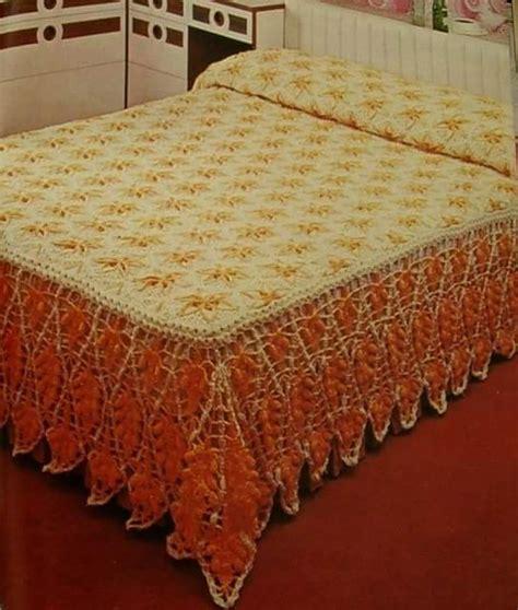 knitted bedspread patterns free crochet bedspread beautiful crochet patterns and