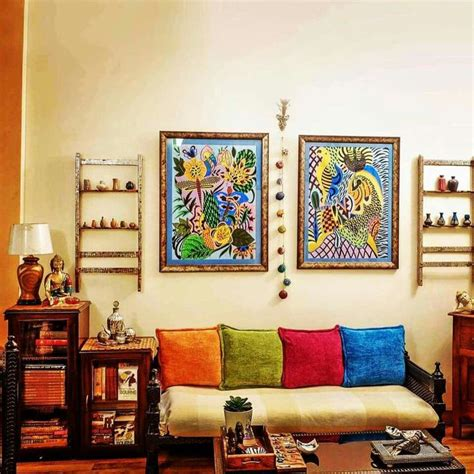 home decor ideas for indian homes best 25 indian living rooms ideas on living