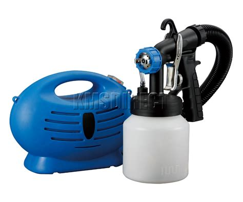 spray paint gun zoom foxhunter paint sprayer electric zoom spray gun system