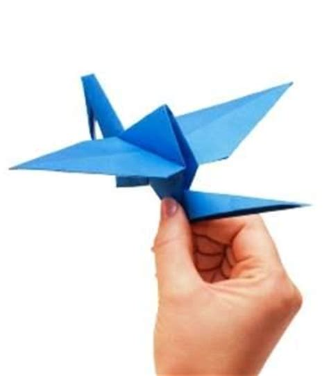 origami flying origami flying birds lovetoknow