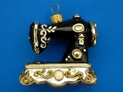 sewing machine tree ornament 1000 images about maquinas de cocer on the