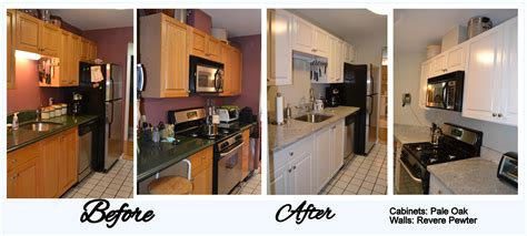 refacing kitchen cabinets before and after kitchen cabinet refacing before and after photos