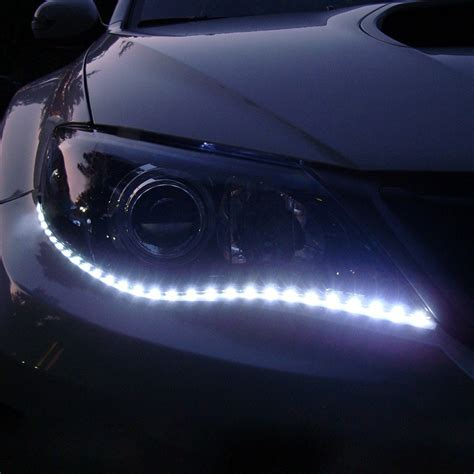 led lights for car aliexpress buy waterproof car auto decorative