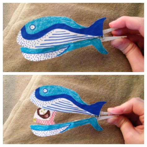 bible story crafts for jonah and the fish diy bible craft diy