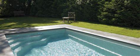 mod 232 les de piscines en coque c 233 ramique carbone piscine du nord