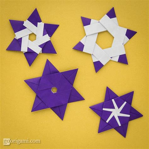 6 pointed origami newsweek fertility and diet