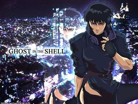 ghost in the shell kusanagi live adaptation of ghost in the
