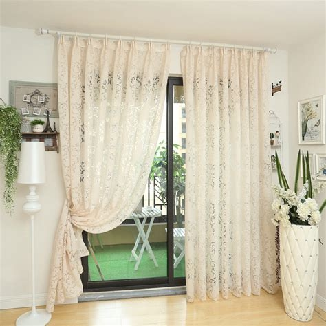 kitchen curtains modern aliexpress buy modern curtain kitchen ready made