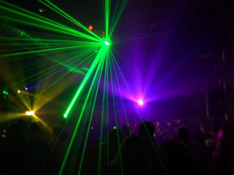 animated light show custom laser light shows by tribal existance productions