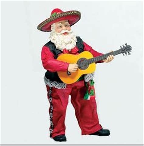 musical santas fabriche santas mexican musical santa fabriche santas