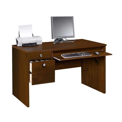 48 office desk nexera essentials office collection 24 x 48 desk truffle