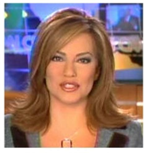 is robin meade in for a new hair style super hair net the 6th annual crown awards