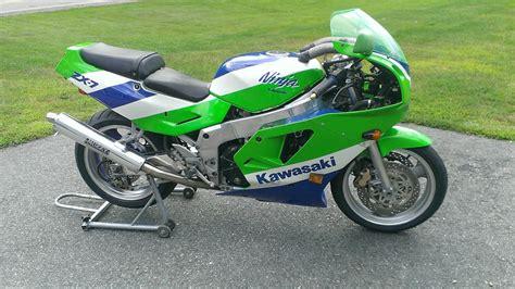1992 Kawasaki Zx7 by H2 Project 1990 Kawasaki Zx7 H2 Sportbikes For Sale