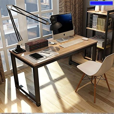 modern style computer desk tribesigns modern simple style computer desk pc laptop