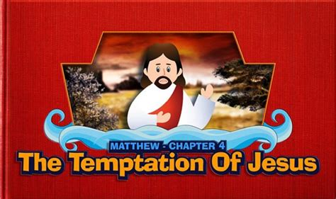 temptation of jesus crafts for matthew chapter 4 the temptation of jesus bible