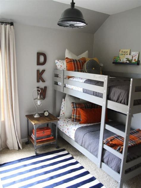 boy bunk beds best 25 ikea bunk bed ideas on kura bed ikea