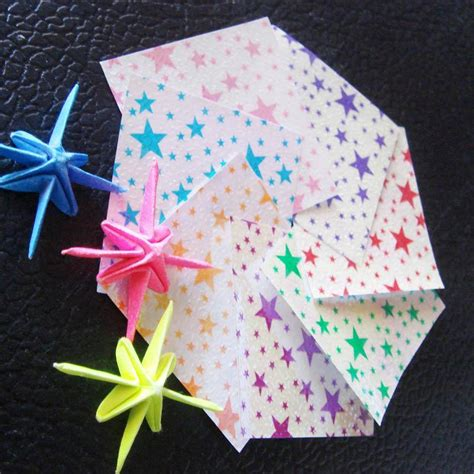 stores that sell origami paper lucky wish mini crane bird origami paper ribbon free