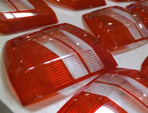 plastic for lights plastic injection molding for automotive lighting 3dm