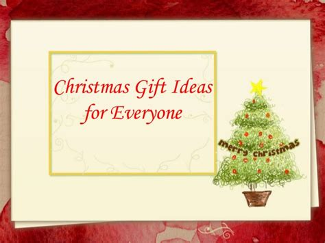 gift ideas for everyone gift ideas for everyone