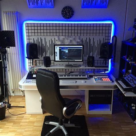 design home studio recording 20 home recording studio setup ideas to inspire you