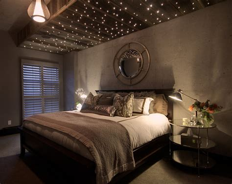 light on the ceiling beat the winter blues with uplifting decor