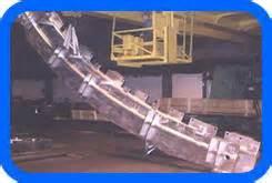 Car Dumper Trunnion by Facility