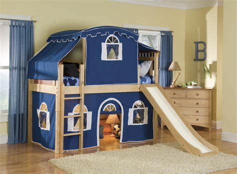 bunk beds with stairs and slide bunk beds with stairs and desk optional tent tower