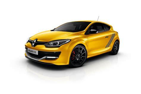 Renault Megane Rs by Ringvechter Renault Megane Rs 275 Trophy Autonieuws