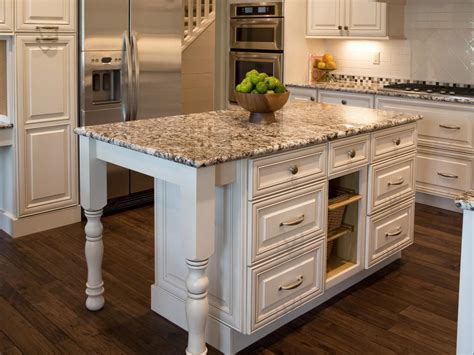 kitchen island cost granite kitchen islands pictures ideas from hgtv hgtv