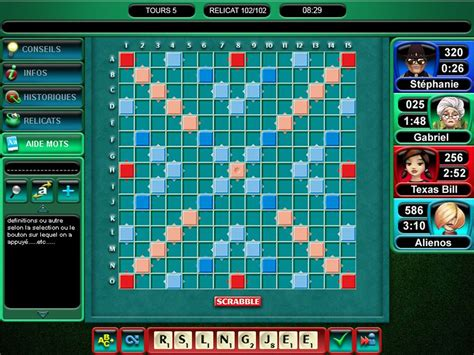 downloadable scrabble free scrabble pc