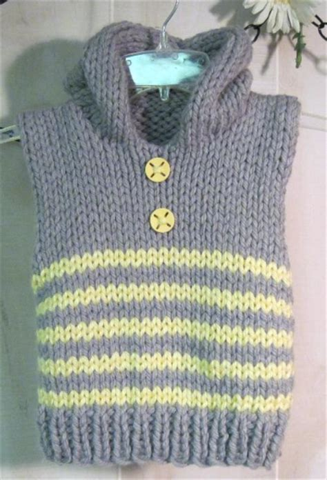 free knitting pattern baby vest free knitting patterns featuring free baby cocoon pattern
