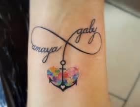 anker tattoos konstruktionen bedeutungen und andere ideen