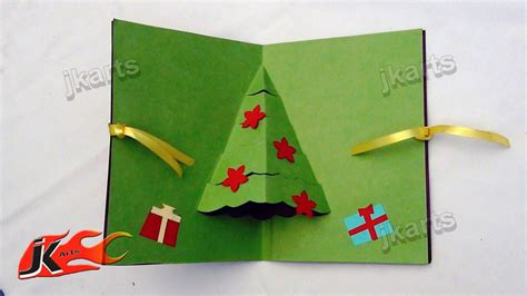 make a greetings card jk arts jharna khushboo s 106 how to make