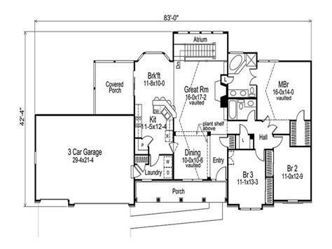 cape cod garage plans cape cod house plan 3 car garage cod home plans ideas picture