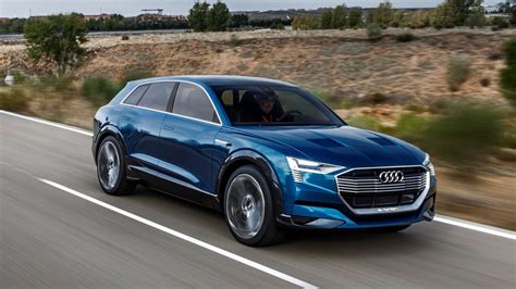 Audi Etron by 2015 Audi E Quattro And Tt Clubsport Turbo Concepts