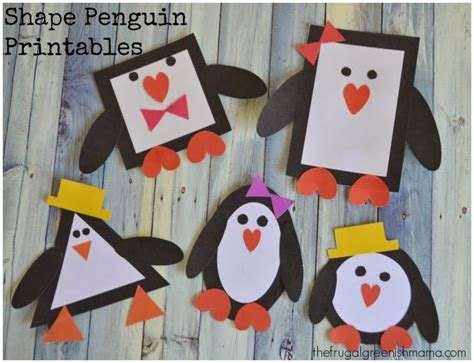 winter craft 25 best ideas about penguin craft on winter