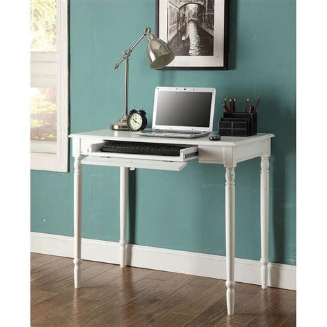 white country desk desk white 6042195