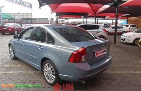 Volvo T5 For Sale by 2016 Volvo S40 Volvo S40 T5 A T Used Car For Sale In
