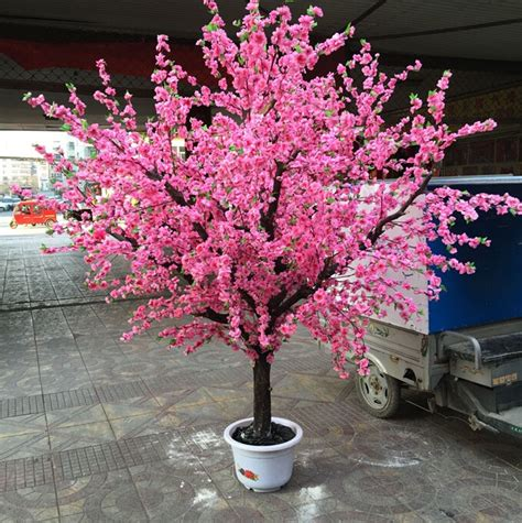 cheap artificial white trees for sale artificial cherry blossom tree artificial