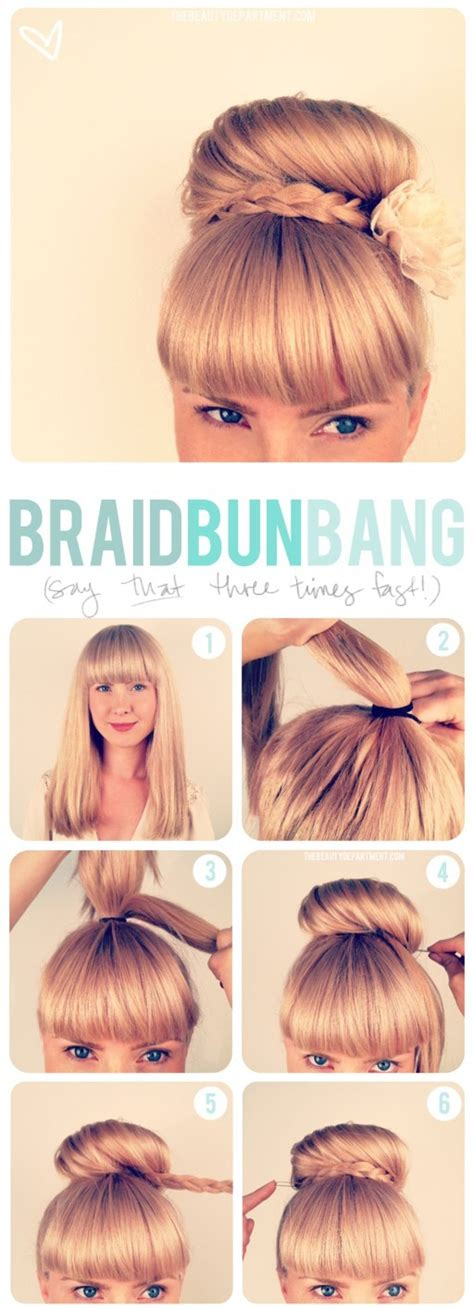 step by step guide to a beauitful hairstyle 25 easy hairstyles with braids six sisters stuff six