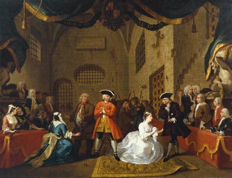 The Beggar's Opera   Great Writers Inspire