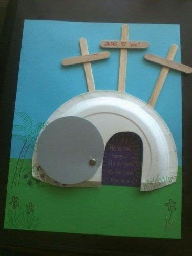 bible easter crafts for 25 unique bible crafts ideas on church crafts