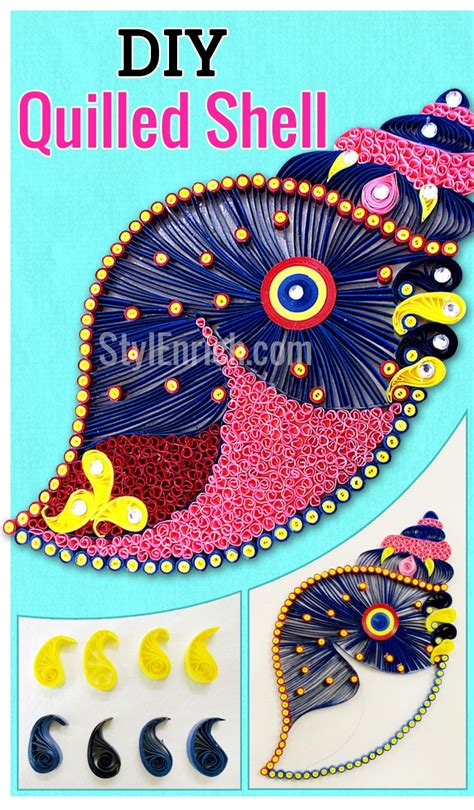 quilling decorations diy projects how to make quilling wall decor for home