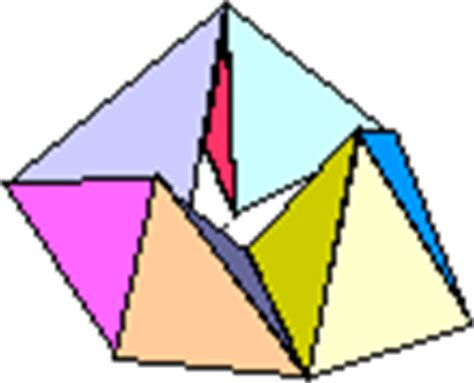 hexaflexagon origami origami kindercrafts enchantedlearning